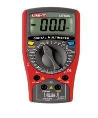 UT50A数字万用表 UT50A