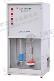 KDN-04B定氮蒸馏器 KDN-04B