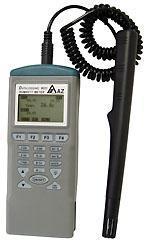 AZ9651记忆式温湿度计 AZ9651