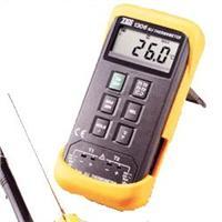 TES-1306数字式温度表|温度计 TES-1306