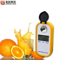 数显糖度计,电子盐度计,尿素液浓度计,防冻液冰点仪生产批发