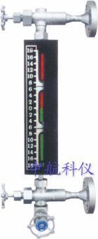 透射式中压双色水位计 ULB64/6.4-B