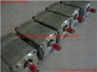 日本岛津(SHIMADZU)YPD1-2.5-2.5A2D2-L齿轮泵