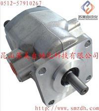 臺灣HGP-2A齒輪泵,HGP-2A油泵 HGP-2A-F3R,HGP-2A-F4R, HGP-2A-F6R,HGP-2A-F8R,HGP-2
