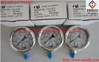 臺灣CNI壓力表,CNI壓力計,CNI銓儀充油壓力表,CNI充油壓力計,銓儀CNI耐震壓力表 全系列