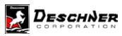 美国DESCHNER KINECHEK白马缓冲器,DESCHNER KINECHEK海马稳速器,DESCHNER白马稳速器