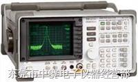 HP3589A频谱和矢量网络测量仪 HP3589A