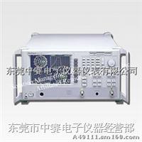 ms4661a 网络分析仪 100K-3GHZ ms4661a
