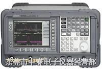 供应/销售/出售/租赁Agilent E4407B 安捷伦频谱分析仪|9kHz-26.5GHz E4407B