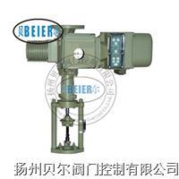 直行程西门子电动执行器 2SB3510