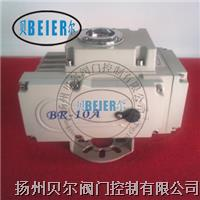 开度信号型电动执行器 ULLI-10