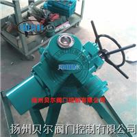 烟道风门电动装置 QC90-1