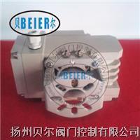 RC精小型电动执行器 RC-10
