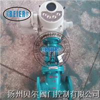 智能一体化电动楔式闸阀 Z941H-25C DN500