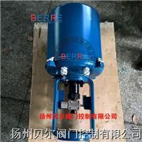 直行程电动执行器 381LSD-350