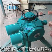 多回转阀门电动装置 DZW15-24-A00-DSI