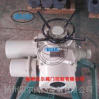 扬州电动执行机构 F-DZW30