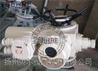 Z10防爆阀门电动装置