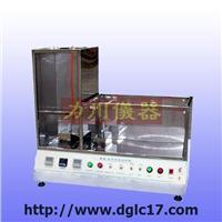 垂直水平燃烧试验箱 LC-705