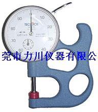 指针测厚仪 G、G-MT、G-1A