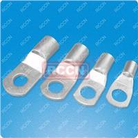 日成优质ASC加厚型铜管裸端子 铜端子 CE/ROHS认证 环保端子 接线端子 ASC