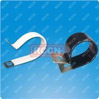 日成优质SKU型紧固夹 白色 优质软管紧固夹 环保材质 厂家直销 SKU