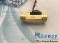 铜材质外壳,寿命更长 FM-4040 流量傳感器  FM-4040