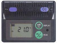 XO-2100 氧气检测仪 XO-2100