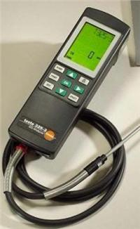 testo 325-1烟气分析仪 0464