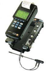testo 350XL烟气分析仪 0465