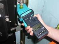 Geo 30接地电阻测试仪 0254