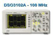 Agilent DSO3102A 数字存储示波器 Agilent DSO3102A