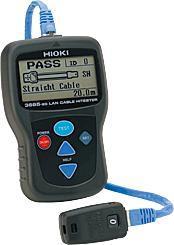 网络电缆测试仪HIOKI 3665-20 hioki 3665-20