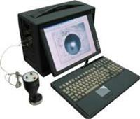 THI100布氏測量系統 THI100