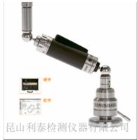 QC20-W无线球杆仪系统