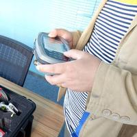 Fixturlaser GO Basic激光对中仪
