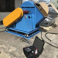 风机振动改善服务 VIBER X5