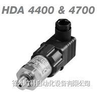 HYDAC压力传感器HDA4400 HDA4400