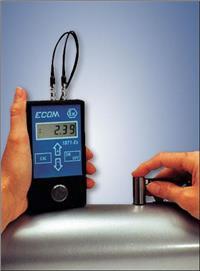 本质安全型超声波测厚测量仪TI-1071