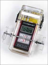 水下超声波测厚仪TI-25 M-UWM