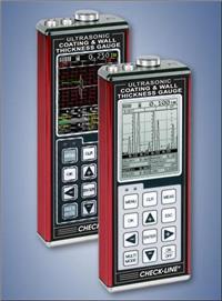 精密超声波测厚测量仪TI-CMXDLP