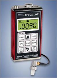 精密超声波测厚测量仪 TI-007