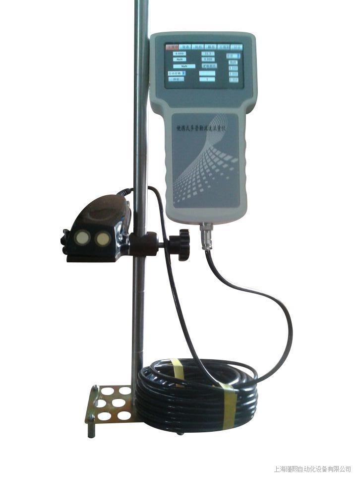 JXDP-680便携式多普勒流速流量仪