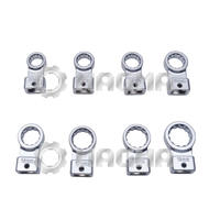 12-pt. 12-19mm and E10-E18 Belt Tensioner Pulley Wrench Set