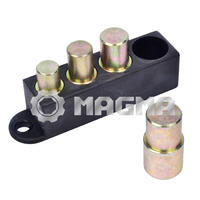 4 Pcs Motorcycle Shock Bushing Driver Set