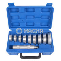 11 Pcs Bearing and Seal Driver Set