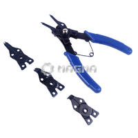 4 In 1 Circlip Pliers