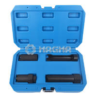 4 Pcs Truck Diesel Injector Socket Set