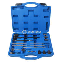 Injector Seat and Shaft Cleaning Kit