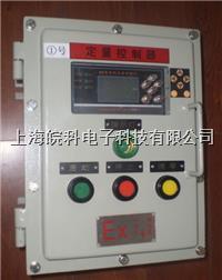柴油防爆定量控制器 WK